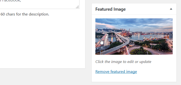new featured image