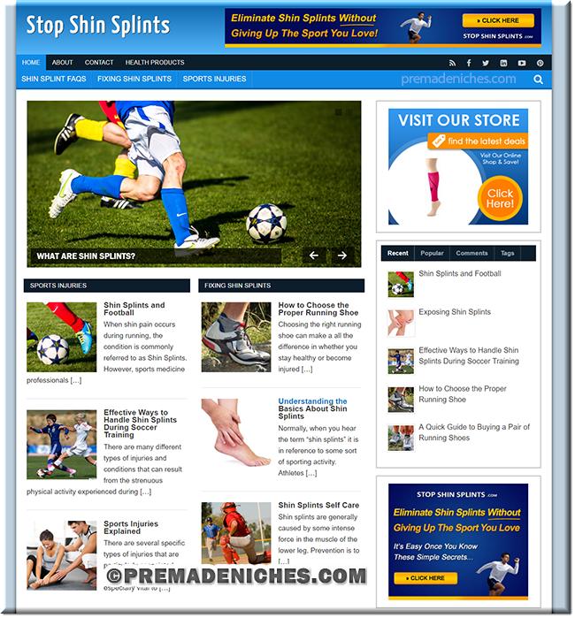 splin shints clickbank turnkey sites