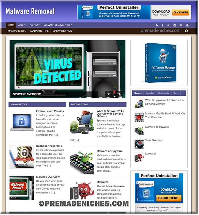 malware best wordpress sites