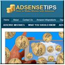 Adsense Niche Blog