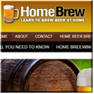 Home Brewing Blog