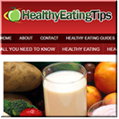 Healthy Eating Blog
