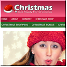 Christmas Niche Blog