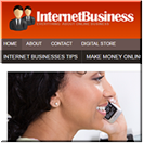 Internet Business Blog