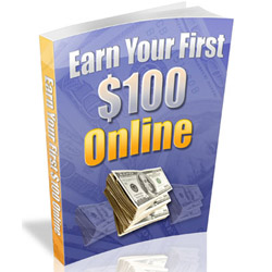 Earn Your First $100