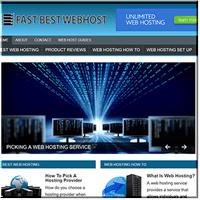 pac webhost