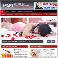 Yeast Infection Blog