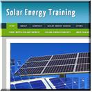 Solar Energy Blog