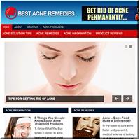 pad acne