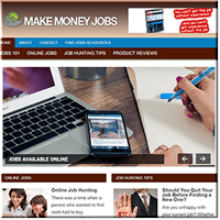 Find Jobs PLR Blog