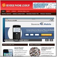 Reverse Phone PLR