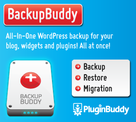 back up buddy wordpress plugin