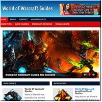 World of Warcraft  PLR