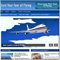 Fear of Flying PLR