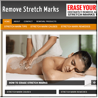 Stretch Marks PLR Blog