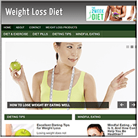 Weight Loss Diet Blog