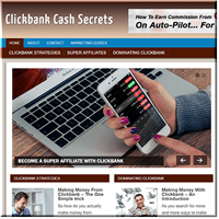 Clickbank Marketing PLR