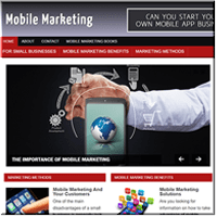 Mobile Marketing PLR