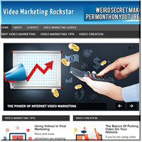 Video Marketing PLR