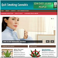 Quit Smoking Cannabis PLR