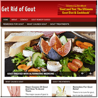 paj gout