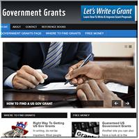 pak grants