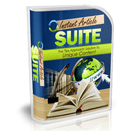 3-in-1 Instant Article Suite
