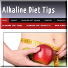 Alkaline Diet Site