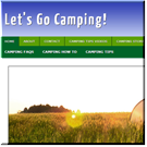 Camping Blog