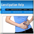 Constipation Website