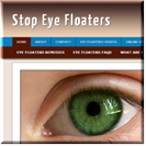 Eye Floaters Site