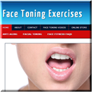 Face Fitness Site