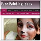 Face Painting Blog
