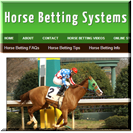 Horse Racing Site