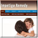Impetigo Website