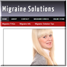 Migraine Solution