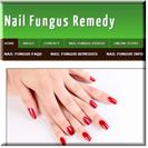 Nail Fungus Site