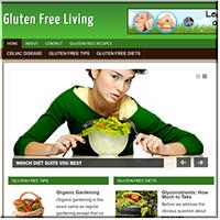 Gluten Free PLR