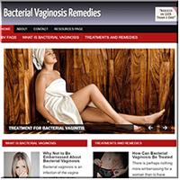 Bacterial Vaginosis PLR