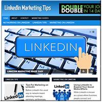 LinkedIn Marketing PLR