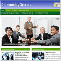 Outsourcing Secrets