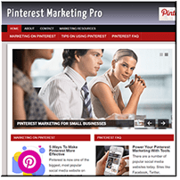 Pinterest Marketing PLR