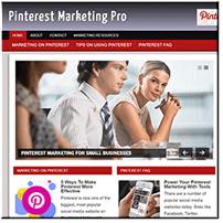 Pinterest Marketing PLR