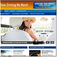 Driving Fear Website
