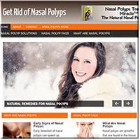 Nasal Polyps PLR