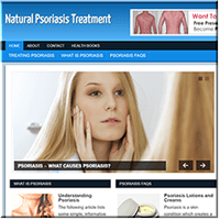 Psoriasis Treatment PLR