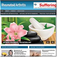 Rheumatoid Arthritis PLR