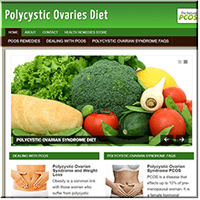 pbg polycysticovaries