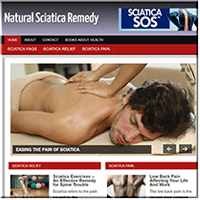 Sciatica Remedy PLR