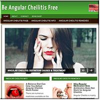 Angular Cheilitis Site